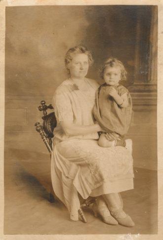 Frances & Katherine (Galla) Zemanek