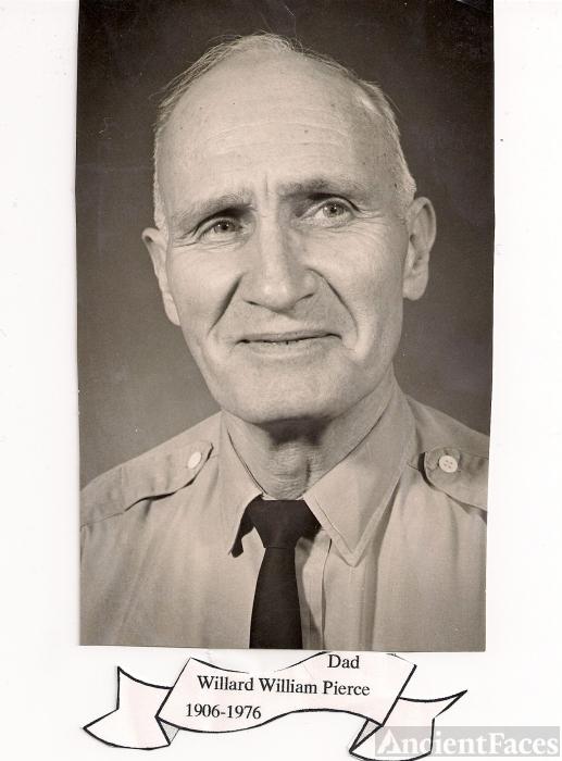 Willard William Mason Pierce