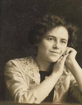 Clara Cowger