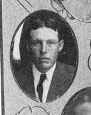 Clarence William Sherrill