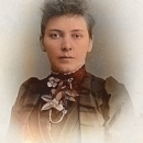 Margaret Amanda Louthan Jones