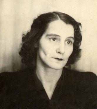 Alice Opal Monk Holcomb