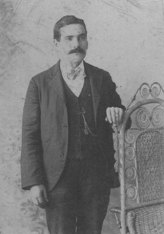 Thomas Joseph Paull