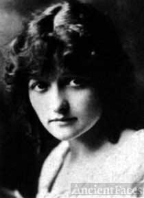Vera Sisson, Actress