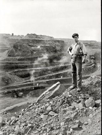 John Palumbo, MN 1942