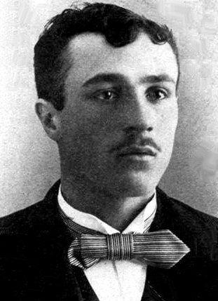Victor Varick, North Dakota, 1906