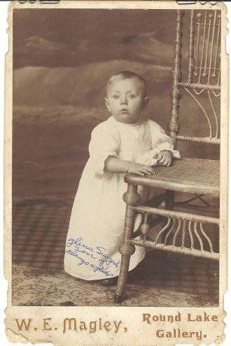 A photo of Glenn Eugene Swigart