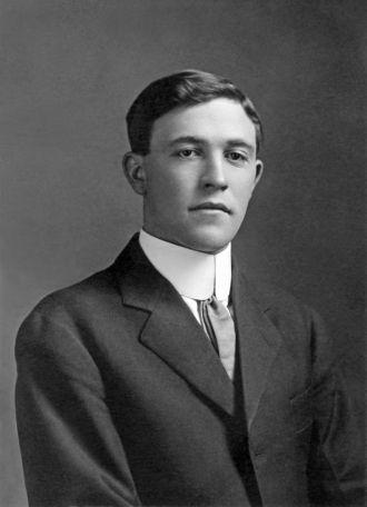 William Frederick Heaton