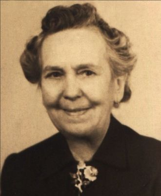 Sophronia J Norton