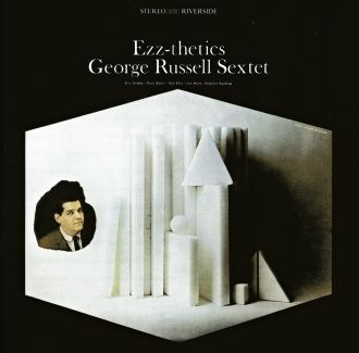 George Allen Russell - Ezz-thetics