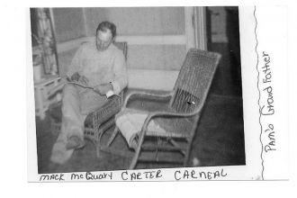 Mack McQuary Carter Carneal