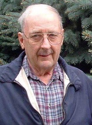 Gene David Wolner