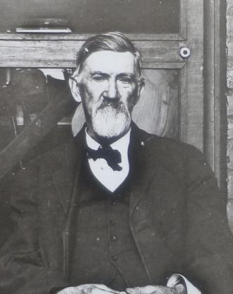 Henry Nicholson