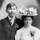 Wedding of John and Maria Moga
