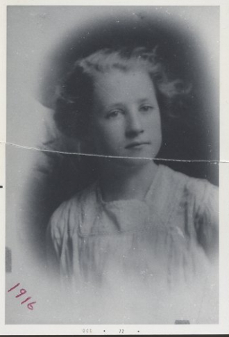 Mary Philemon Reynolds