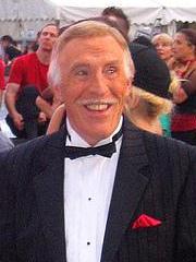Bruce Joseph Forsyth-Johnson