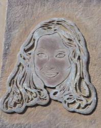 Arlene Grayson - Tombstone
