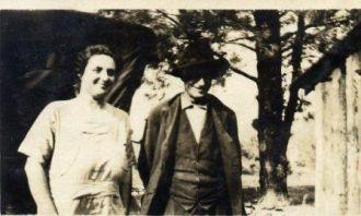 1925 Ruth L. & Arthur L Hewitt
