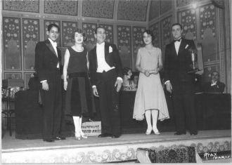 Mostafa ElSayed ElSherbini, 1926 Egypt