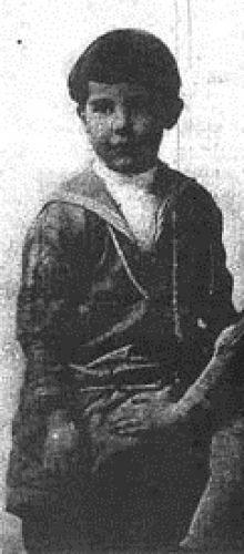 Dean Winston Hodges