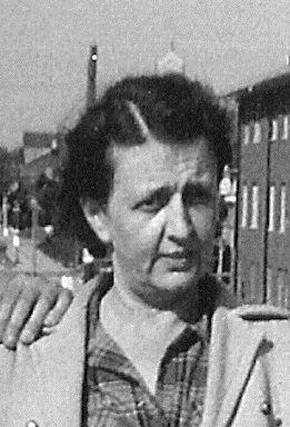 A photo of Viola (Malone) Bloecker