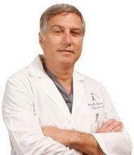 Dr. Hank Blum