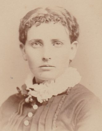 BLAIR - LLOYD woman