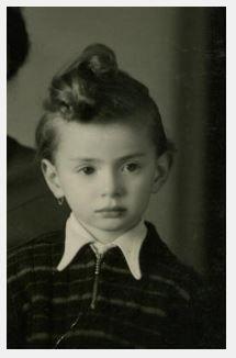 Vera Vohryzk