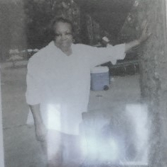 A photo of Thelma Alice (Weem) Swanson
