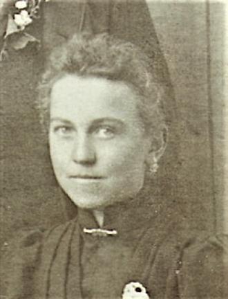 Lottie Belle Merritt