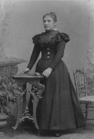 Grandma of Elfriede