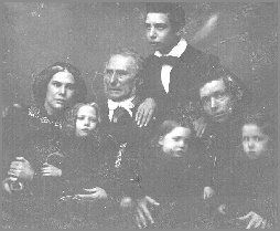 Family Group - 3 Generations