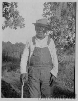 Wallace Quarterman, Frederica, Georgia