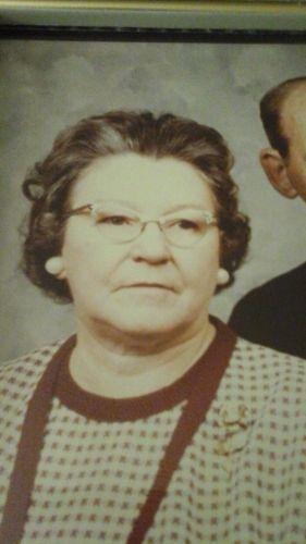 Mildred C. Hayden
