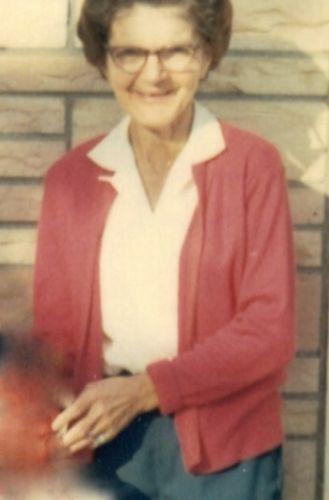 Kay Connolly