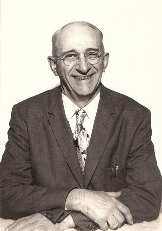A photo of Nelson Howard Ulmer