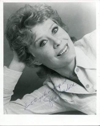 Gwen Verdon