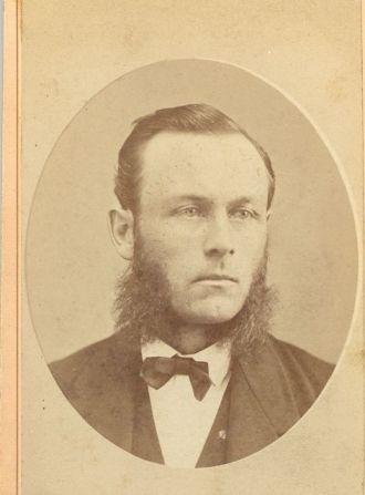 John Buffum