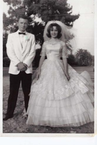 Ronald Gene and Christine Guilliam