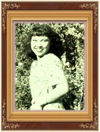 Margaret Ann Ortiz
