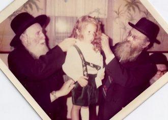 A photo of Israel Spira
