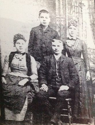 Middleton family