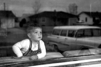 Unknown Boy, Montana