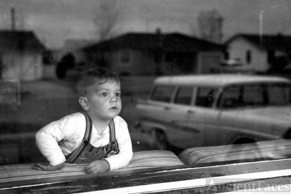 Unknown Boy, Montana