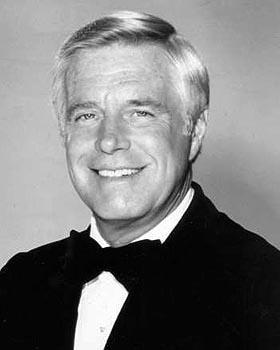 George Peppard Jr.