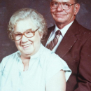 Frances & Clarence Mallery