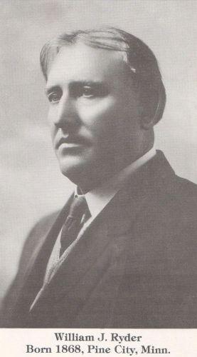William J. Ryder