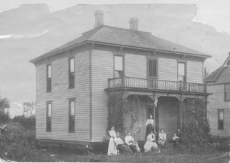 Childs Family Home