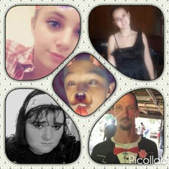 Knight Family