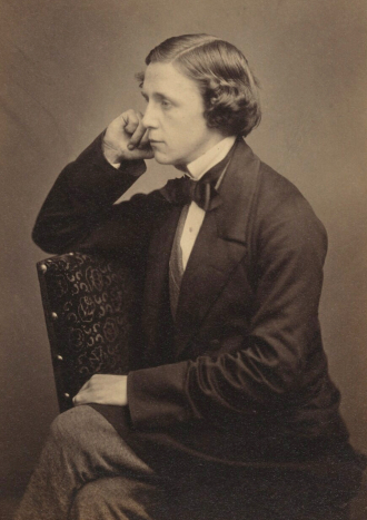 Lewis Carroll - The Photographer